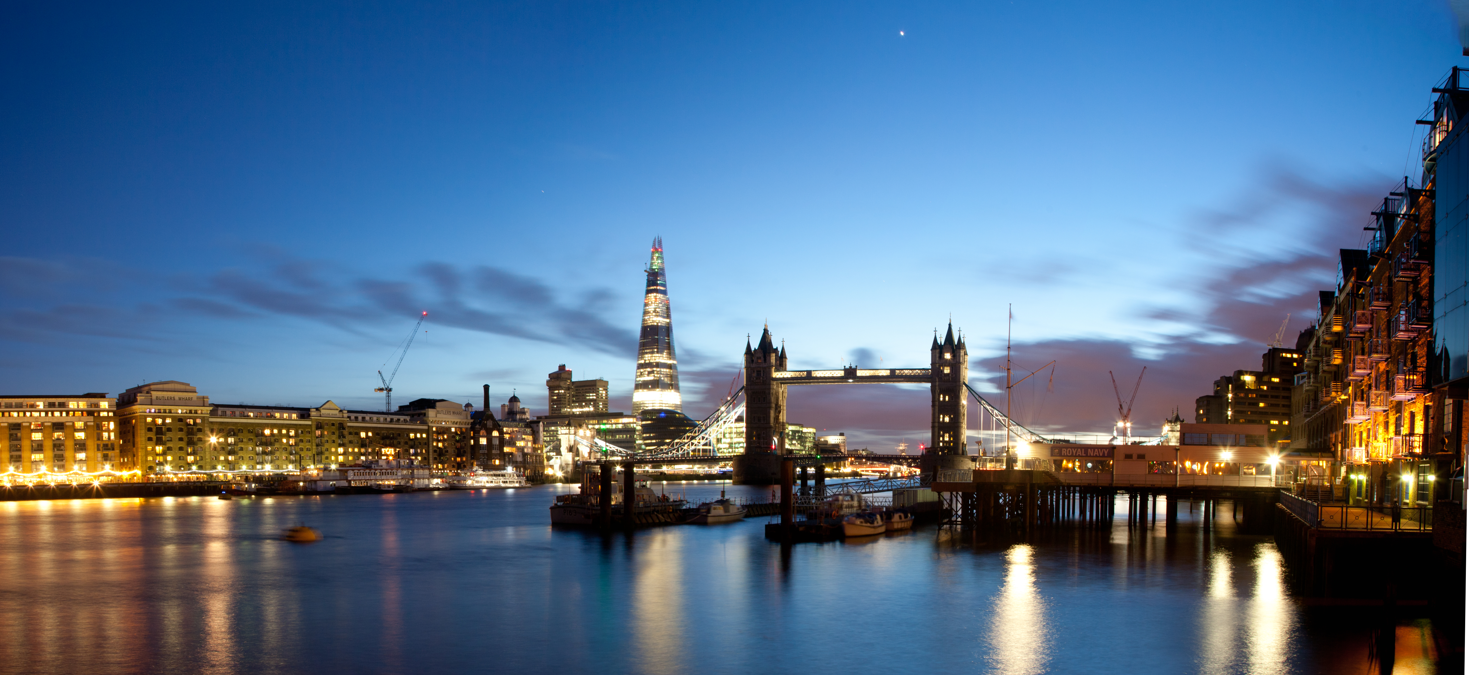 The Shard | Dit is Londen