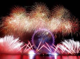 Activiteiten en evenementen in Londen