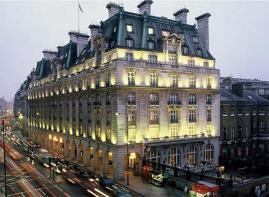 Hotels in Londen