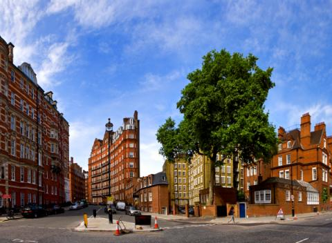 De leukste wijken en districten van Londen