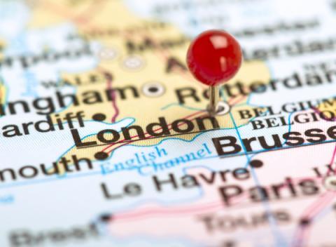 Londen informatie